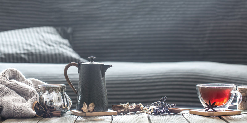 Your Best Winter Hygge Routine