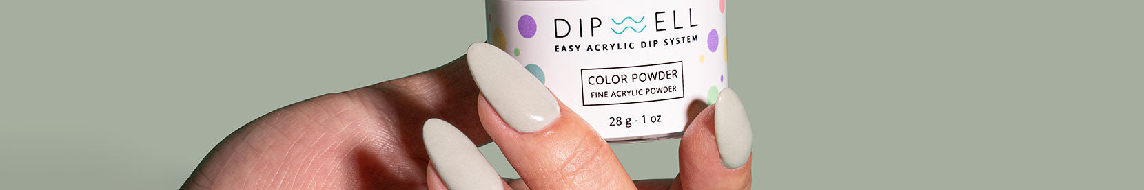 Classic Dip Powder Collection