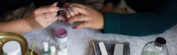 Treat Your Nails to a Dip Mani | DipWell