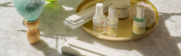 Manicure supplies | DipWell