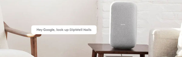 Google Home | DipWell Blog Banner