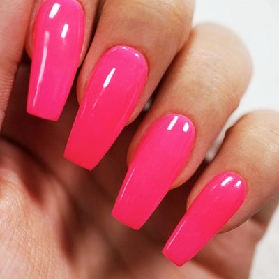 Color of the Year 2021 | Hot Pink