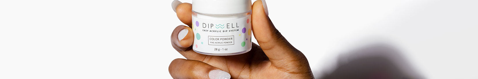 Jelly Dip Powder Collection