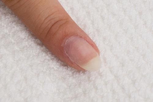 How To Apply Marble Nail Art Dipwell Tutorial Dipwell