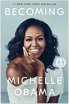 Becoming Michelle Obama | DipWell Nails Blog