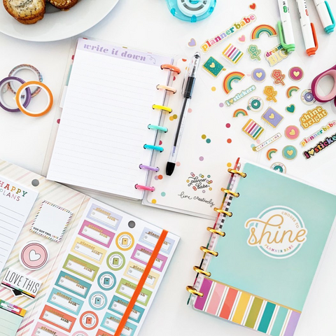 The Planner Babe Collection | The Happy Planner