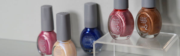 Timeless Nail Lacquer | DipWell