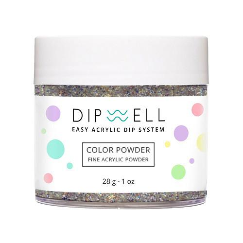 Glitter Collection, Dip Color Powder, GL16