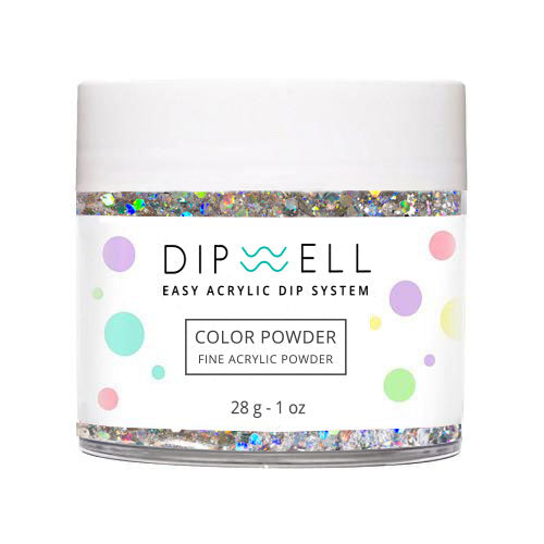 Glitter Collection, Dip Color Powder, GL27