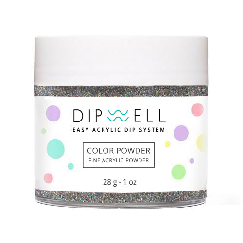 Glitter Collection, Dip Color Powder, GL45