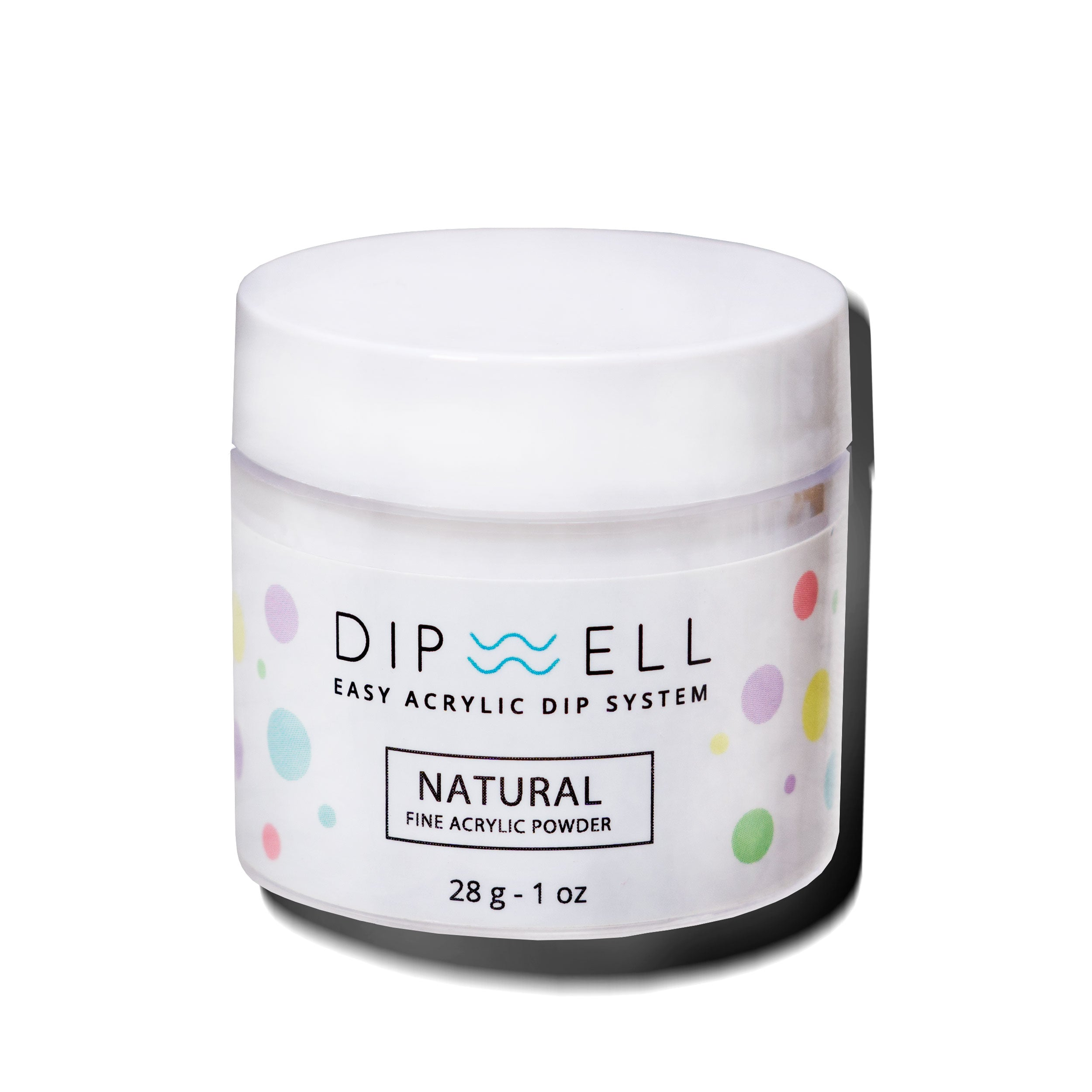 Natural, Dip Nail Powder