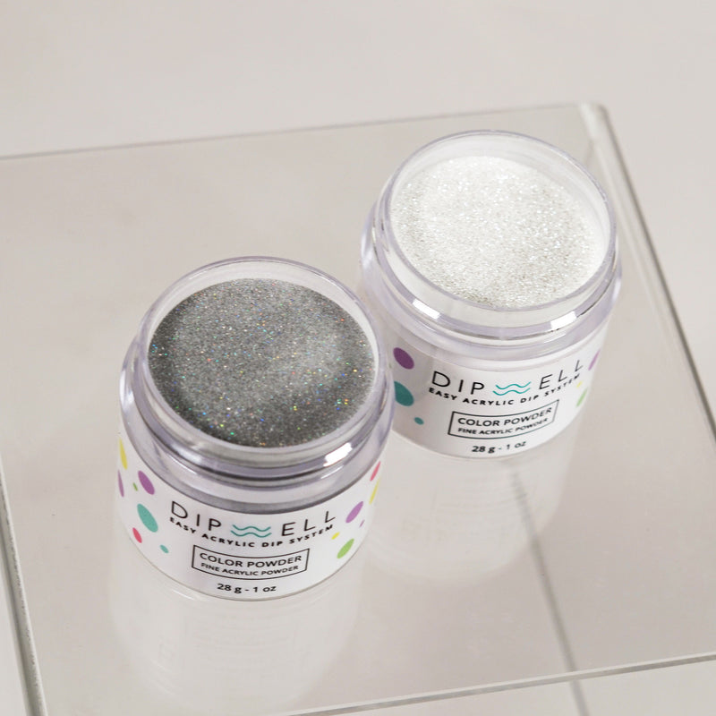 Dipping Nail Starter Kit - Glitter Collection