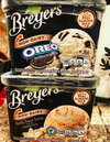 Breyers Releases Two Non-Dairy Ice Creams