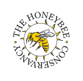 The Honeybee Conservancy logo