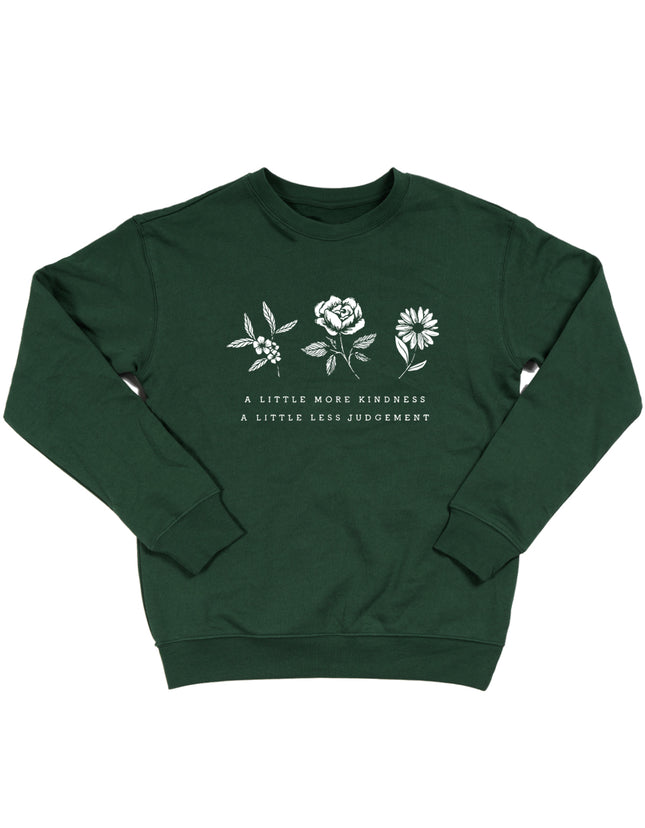 A Little More Kindness Sweatshirt