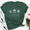 A Little More Kindness A Little Less Judgement - Eco Tee (Pre-Order)
