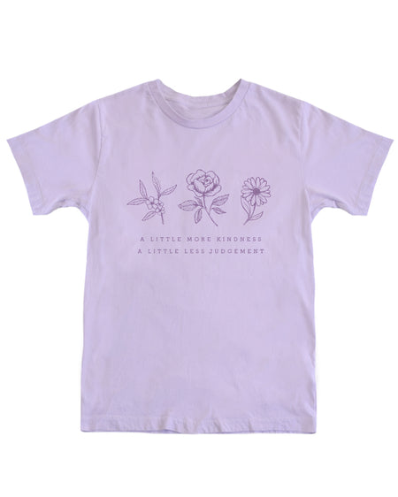 (Limited Edition) A Little More Kindness Tee