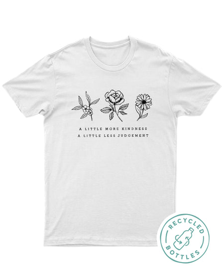 A Little More Kindness Eco Tee