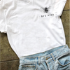 Bee Kind - Eco Tee