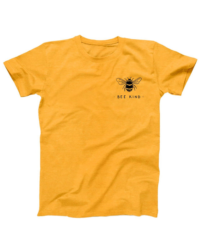 Bee Kind Tee (Single Color Print)