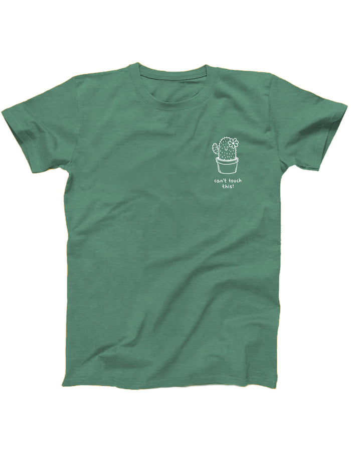 Can't Touch This - Eco Tee