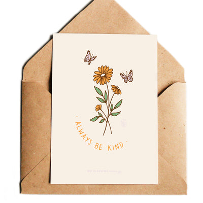 Wholesome Culture Greeting Cards Pack 2