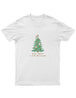 Dear Santa Is It Too Late Tee