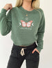 Embrace The Change Eco Sweatshirt