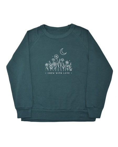 Grow With Love Sweatshirt