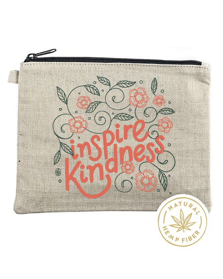 Inspire Kindness Pouch