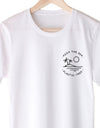 Keep The Sea Plastic-Free - Eco Tee