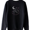 Love You To The Moon And Back. Colored - Crew Sweatshirt (Pre-Order)