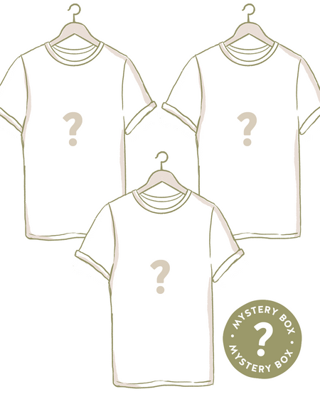 New Year Mystery Bundles Tees