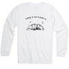There Is No Planet B - Long Sleeve Tee