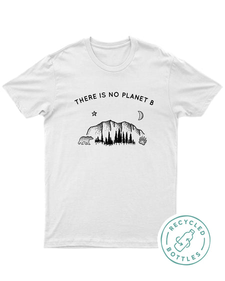 Men's There Is No Planet B Eco Tee