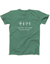 Protect The Lungs Of Our Planet - Eco Tee