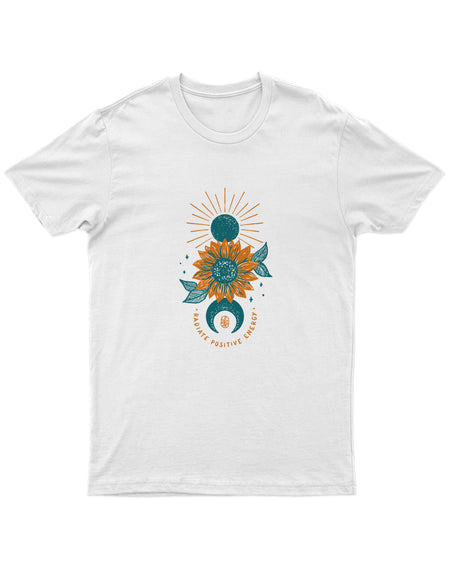 Radiate Positive Energy Tee