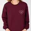 Self Love Baby V1 - Crew Sweatshirt (Pre-Order)