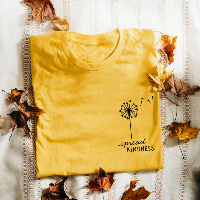 Spread Kindness - Tee