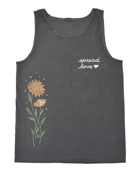 Spread Love Beach Tank