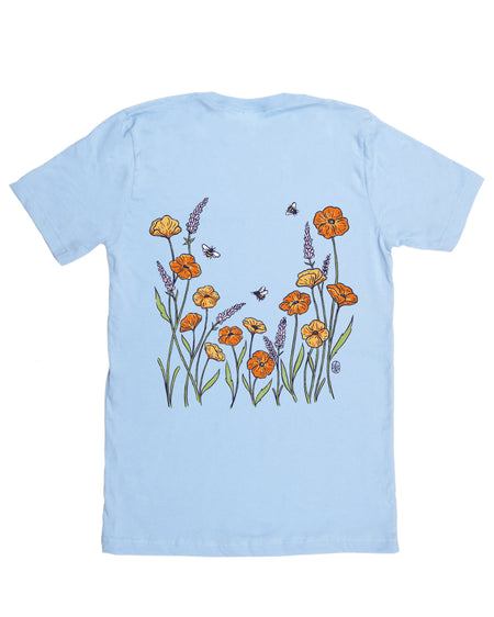 (Limited Edition) Still Growing Tee