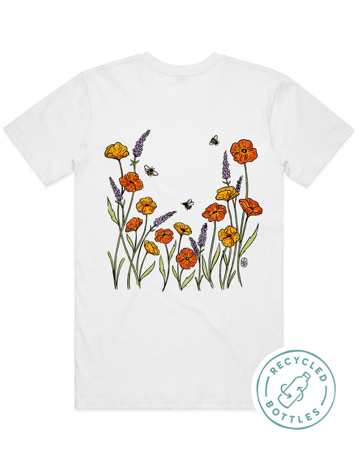 Still Growing Eco Tee