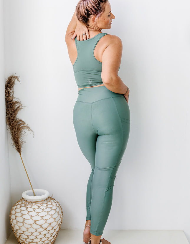 The Magic Is In You Eco Leggings