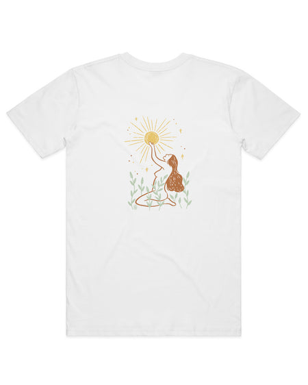 When We Honor The Earth Tee