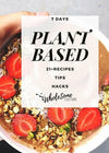 E-Book - PRE-SALE - E-Book - Kick Start Your Plant-based Lifestyle - 7 Days Kit