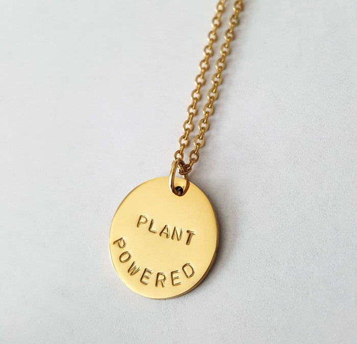 Necklaces - Plant Based - Necklace