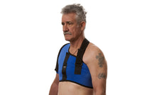 rotator shoulder brace