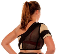 womens specific shoulder brace