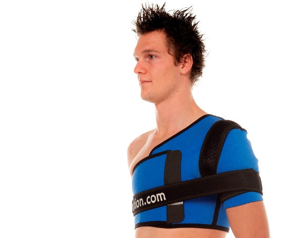 Multi Directional Shoulder Brace