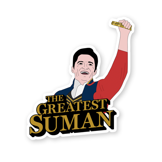 Greatest Suman Pundikit - Pundesal | Your Daily Dose of Punpasya and Punira ng Araw